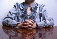 Free Businesswoman Stock Photo - 15788260