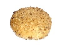 Free Wheat Muffin Royalty Free Stock Photos - 15788318
