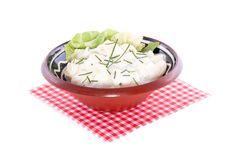 Free Fresh Potato Salad Stock Photo - 15788610