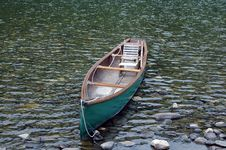 Free Fishing Boat Royalty Free Stock Photos - 15789238