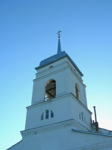 Free Bell Tower Royalty Free Stock Photography - 15791517