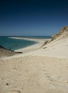 Free Havenly Beach Stock Photo - 15793040