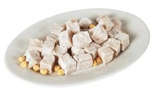 Free Turkish Delight Royalty Free Stock Image - 15793086