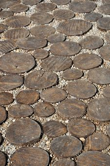Free Wooden Floor Stock Photo - 15793470