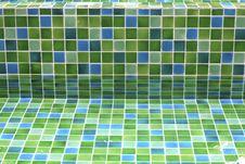 Free Glass Mosaic Texture Background Stock Photos - 15793513