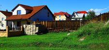 Free Village Stock Photography - 15793672