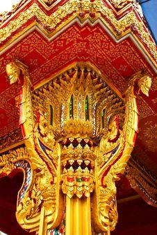 Free Stupa Royalty Free Stock Photography - 15794847