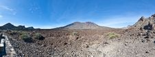 Free Boca Tauce, Tenerife Island Stock Photo - 15795280
