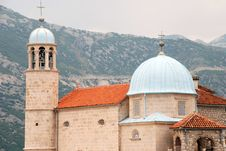 Free Old Dome(Montenegro) Royalty Free Stock Photos - 15799418