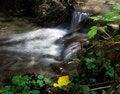 Free Waterfall Royalty Free Stock Image - 1582656