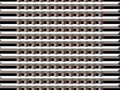 Free Silver Grid Royalty Free Stock Image - 1583336