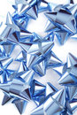 Free Blue Bows Royalty Free Stock Images - 1585029