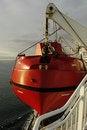 Free Life Boat Royalty Free Stock Photos - 1589988
