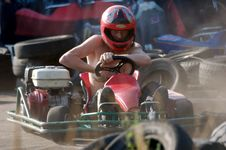 Free Racer Stock Images - 1580064
