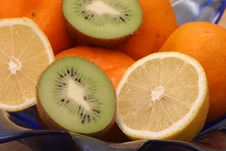 Free Fruit Bowl Royalty Free Stock Images - 1581169