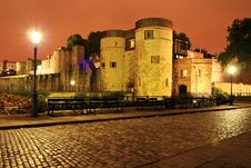 Free The Tower Of London Stock Photo - 1582990