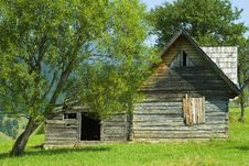 Free Old Shack Stock Images - 1583044