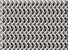 Free Silver Grid / Arrows Stock Images - 1583324