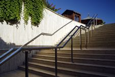 Free Stairs Stock Photography - 1583702