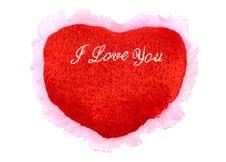 Free Isolated Valentine Heart Stock Photos - 1583873