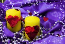 Free Romantic Illustration Stock Images - 1584424