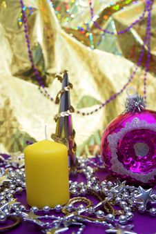 Free Christmas Picture Stock Images - 1584484