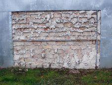 Free Brick Wall Royalty Free Stock Photo - 1586525