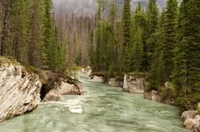 Free Rocky Mountain Stream Stock Photo - 1589090