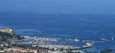 Free Monterey Bay Royalty Free Stock Photography - 1589837