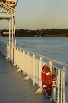 Free Lifebuoy Stock Image - 1589961