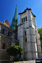 Free Cathedral St. Pierre Royalty Free Stock Image - 15802706