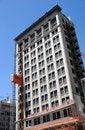 Free Historic Building Undergoes Renovation Royalty Free Stock Photography - 15805137