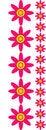 Free Pinky Flowery Stock Image - 15807731
