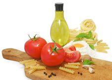 Free Pasta Stock Photo - 15800820