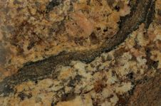 Free Surface Of The Granite. Reddish-brown Shades. Royalty Free Stock Photos - 15801088