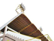 Free Stadium Lighting Stock Image - 15801351