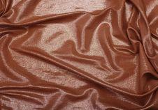 Free Golden Folded Textile Background Stock Images - 15801974