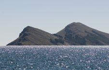 Free Sun Island, Titicaca Lake Royalty Free Stock Photo - 15802095