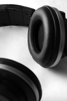 Free Headphones Stock Image - 15803151