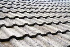 Free Roof Royalty Free Stock Photo - 15803335