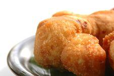 Free Local  Morning Dessert In Phuket Thailand Stock Image - 15807351