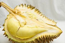 Free Durian Fruit Royalty Free Stock Photo - 15809135