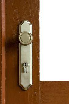 Free Old Wooden Door Stock Photos - 15809543