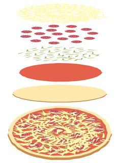 Free Pizza Stock Photos - 15809743
