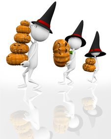 Free Halloween Royalty Free Stock Images - 15809819