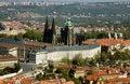 Free Prague Caste To View Stock Photo - 15811040
