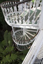 Free Spiral Stairs Royalty Free Stock Photography - 15812497