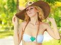 Free Outdoor Portrait Stock Photos - 15812883