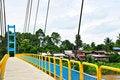Free Bridge Stock Photo - 15816190