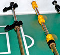 Free Foosball Motion Stock Images - 15819694